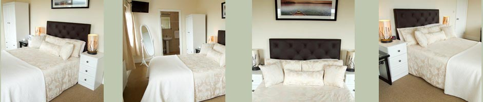 Luxury Accommodation with Sea view in Doolin Co Clare